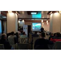 Viatgro Partner  ділиться досвідом на Києвщині