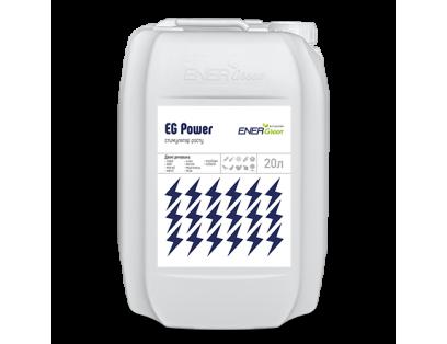 EG Power